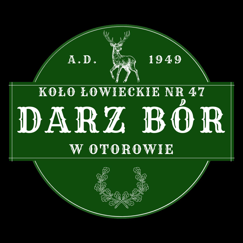 """Koło Łowieckie nr 47 """"Darz Bór"""" w Otorowie"""